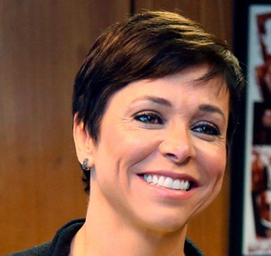 Mesmo sem posse, Cristiane Brasil aparece como titular do Ministério do Trabalho