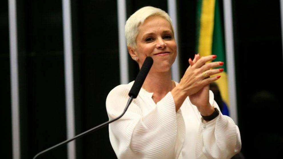 Cristiane Brasil
