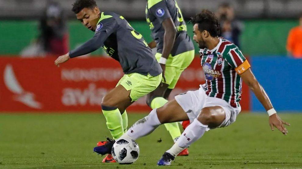"""Dourado desabafa e pede para deixar o Fluminense: """"Hoje minha vontade é sair"""""""