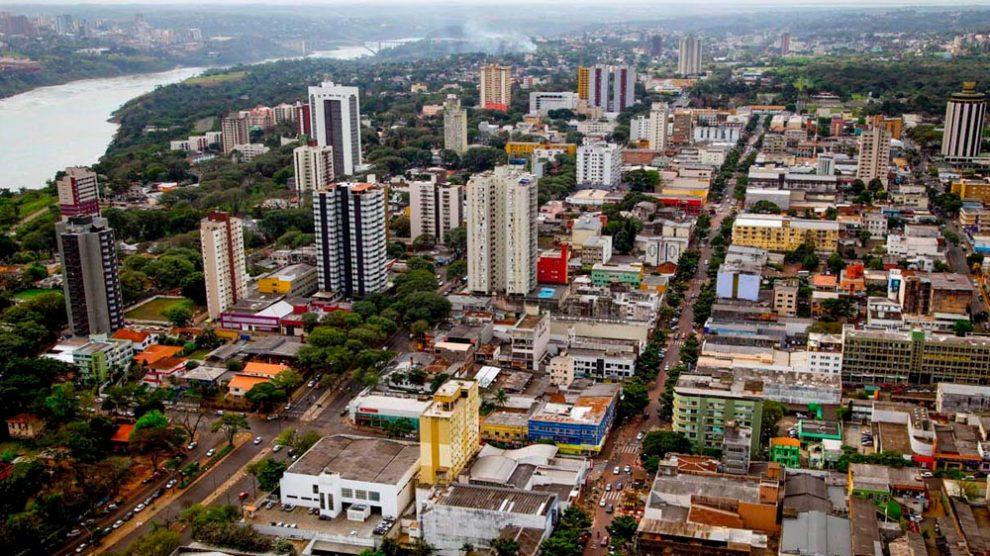 Perolitas Iguaçuenses
