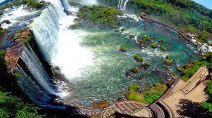 Turismo de Foz busca parcerias para atrair mais estrangeiros