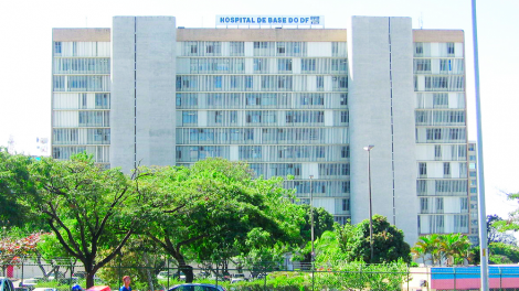 Hospital de Base