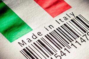 Produção industrial na Itália cresce 2,2% em novembro