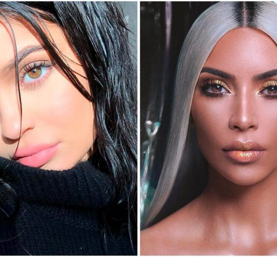 Para fãs, Kylie Jenner pode ter sido a barriga de aluguel de Kim