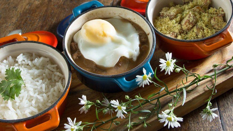 Loca Como Tu Madre apresenta novo menu de almoço e promoção Quartas Raras