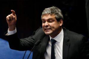 Bretas diz que Lindbergh incita violência às vésperas do julgamento de Lula