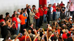 Petistas aconselham Lula a trocar de advogado
