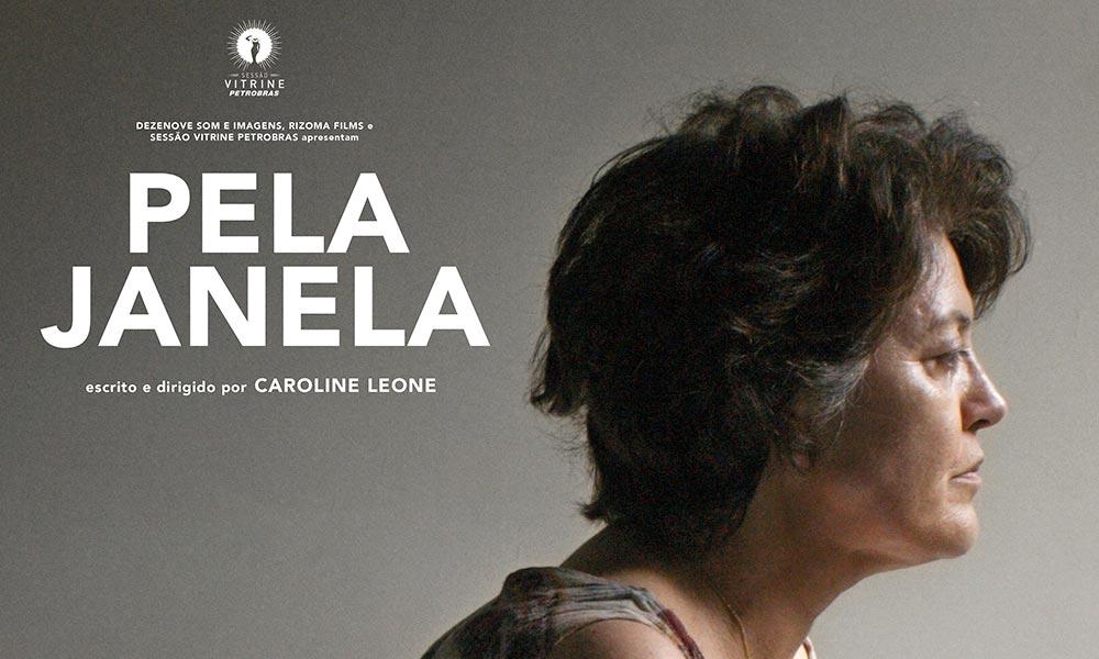 Foz recebe a premiada diretora Caroline Leone