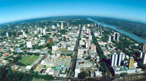 Perolitas Iguaçuenses - Foz do Iguaçu passada a limpo