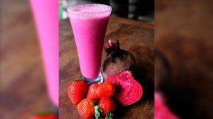 Tá calor! Restaurantes apostam em bebidas geladas para o Verão