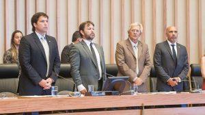 Fim de verba indenizatória na CLDF reduz gastos em R$ 7 milhões