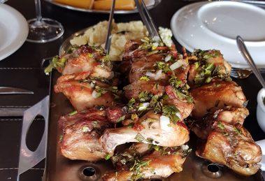 Serra Gaúcha: carne com o sabor dos Pampas