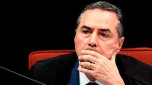 Barroso prorroga inquérito que investiga Temer no STF