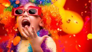 """""""Ressaquinha"""" já tem data para animar o pós-carnaval das crianças"""