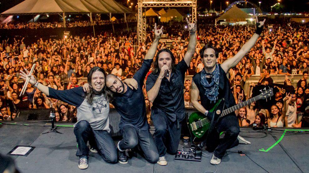 Banda ETNO irá agitar o Festival Zepelim no Guará