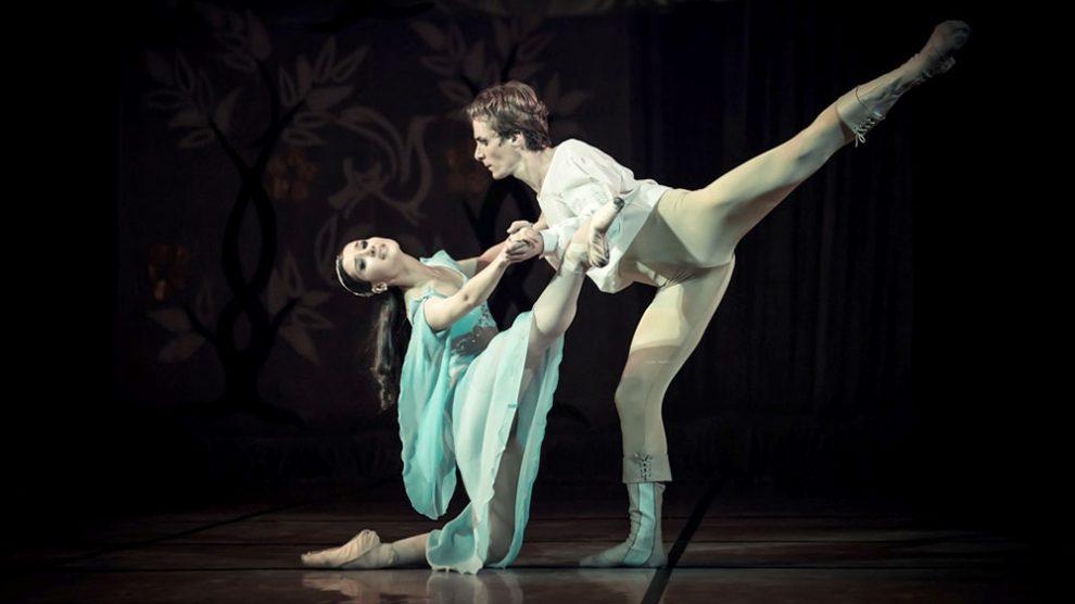 Com valor popular de R$20, venda ingressos para o Kiev Ballet em Brasília começou neste sábado