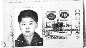 Kim Jong-un teve passaporte brasileiro