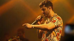 Super show de Tomate marca a inauguração da mais nova casa de shows de Brasília