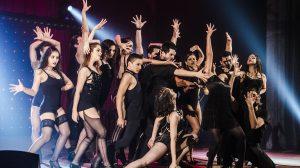 Caixa Cultural recebe musical Cabaret Show neste fim de semana