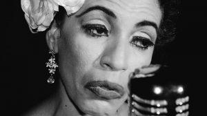 Musical Billie Holiday, que chega a Brasília pela primeira vez
