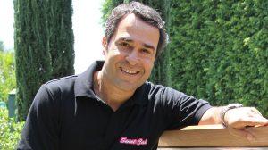 Celso Jabour, da Sweet Cake, ministra aula de harmonização de vinhos em workshop de Claudia Matarazzo
