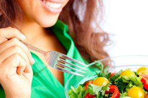 Dia da Mulher: como anda sua alimentação?