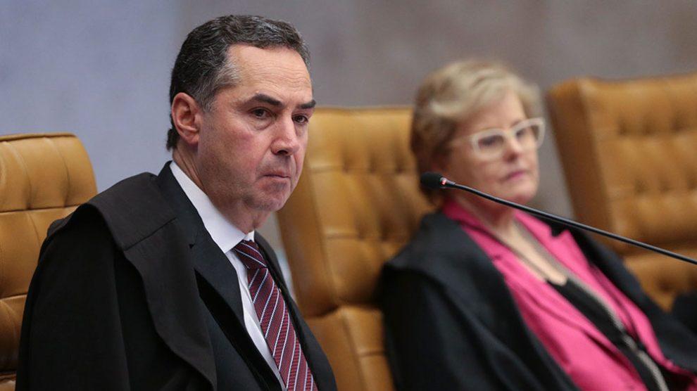 Barroso restabelece indulto natalino, mas sem perdão para colarinho branco