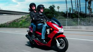 Organização da sociedade civil organiza sorteia uma moto Honda para ajudar necessitados