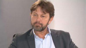 Deputado distrital Joe Valle, do PDT, lança pré-candidatura ao governo do DF