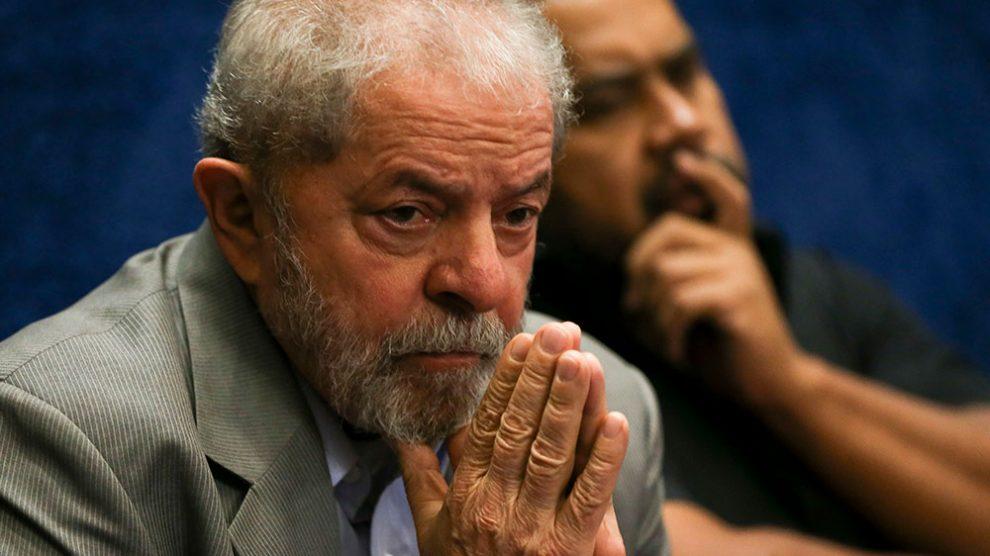 Leilão de triplex atribuído a Lula é marcado para 15 de maio