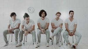 Banda LUPA lança o clipe LUNÁTICO com crítica comportamental