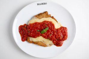 Restaurante Madero lança novo cardápio e oferece mais opções para as refeições