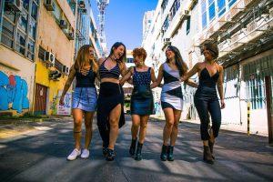 Loca Como Tu Madre lança programação especial para mês da mulher