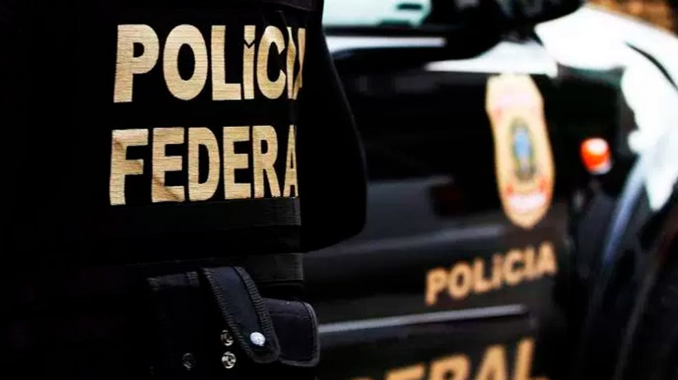 Polícia Federal deflagra a Operação Descarte