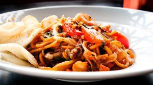Páscoa do TAJ: Conheça o menu preparado para a data