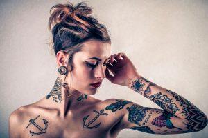 5ª edição do Brasilia Tattoo Festival