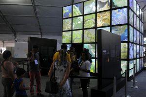 Vila Cidadã é inaugurada e deve receber 30 mil pessoas durante Fórum da Água