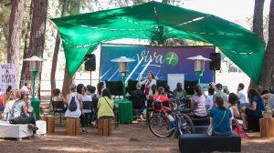 2ª edição do Viva+ leva bem-estar, saúde e cultura para o Parque da Cidade