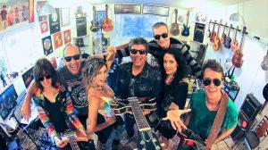 Festa I Love You anos 80, no Minas Hall, traz Blitz a Brasília