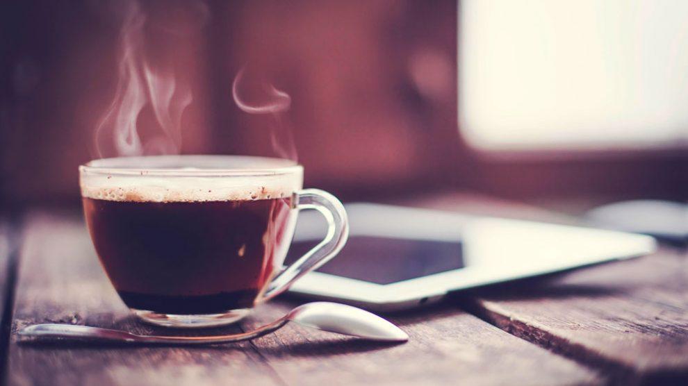Café: um hábito saudável