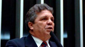 Alberto Fraga