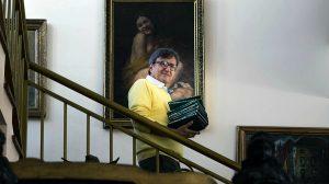 Raul de Taunay lança livro sobre saga de heroína amazônica