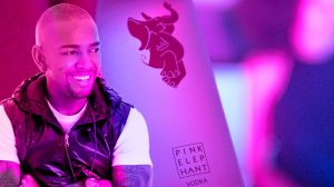 Brasília recebe lançamento nacional da vodka Pink Elephant em festa com Nego do Borel