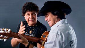Clássico do sertanejo, Teodoro & Sampaio faz show com sucessos inesquecíveis