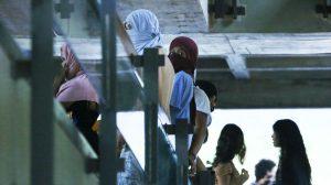 UnB dá prazo até 23h59 desta quinta para alunos desocuparem a reitoria