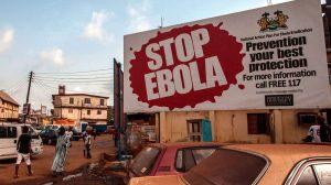 República Democrática do Congo declara nova epidemia do ebola