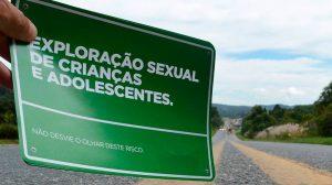 DF tem pelo menos 12 pontos de exploração sexual de crianças em estradas