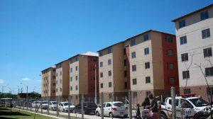 Temer anuncia a construção de mais 50 mil casas do MCMV para 2018