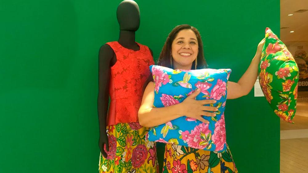 Moda candanga: bordadeiras se unem para gerar renda e ajudar mulheres do DF
