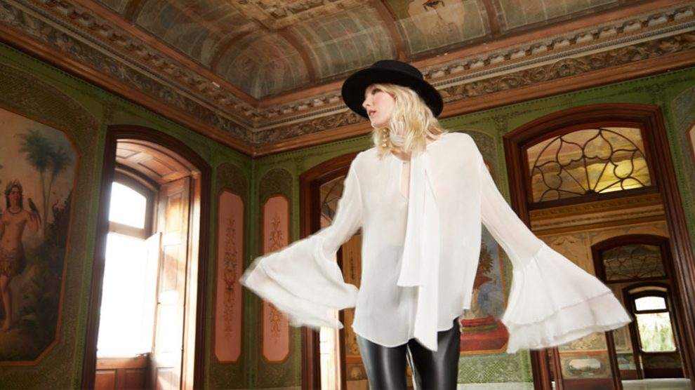 Sacada lança coleção The Queens para seu Inverno 18